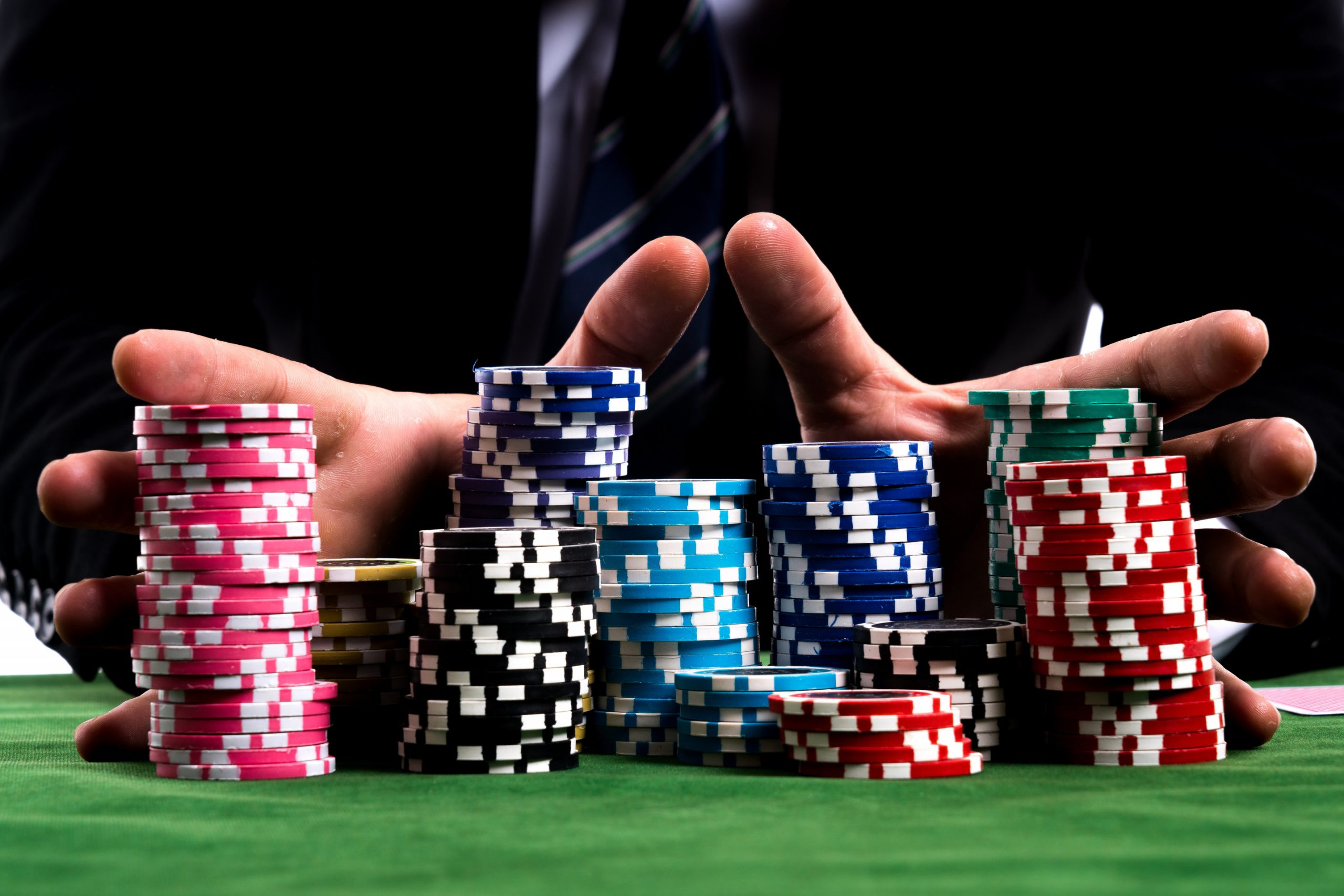 Internet Poker Magazines