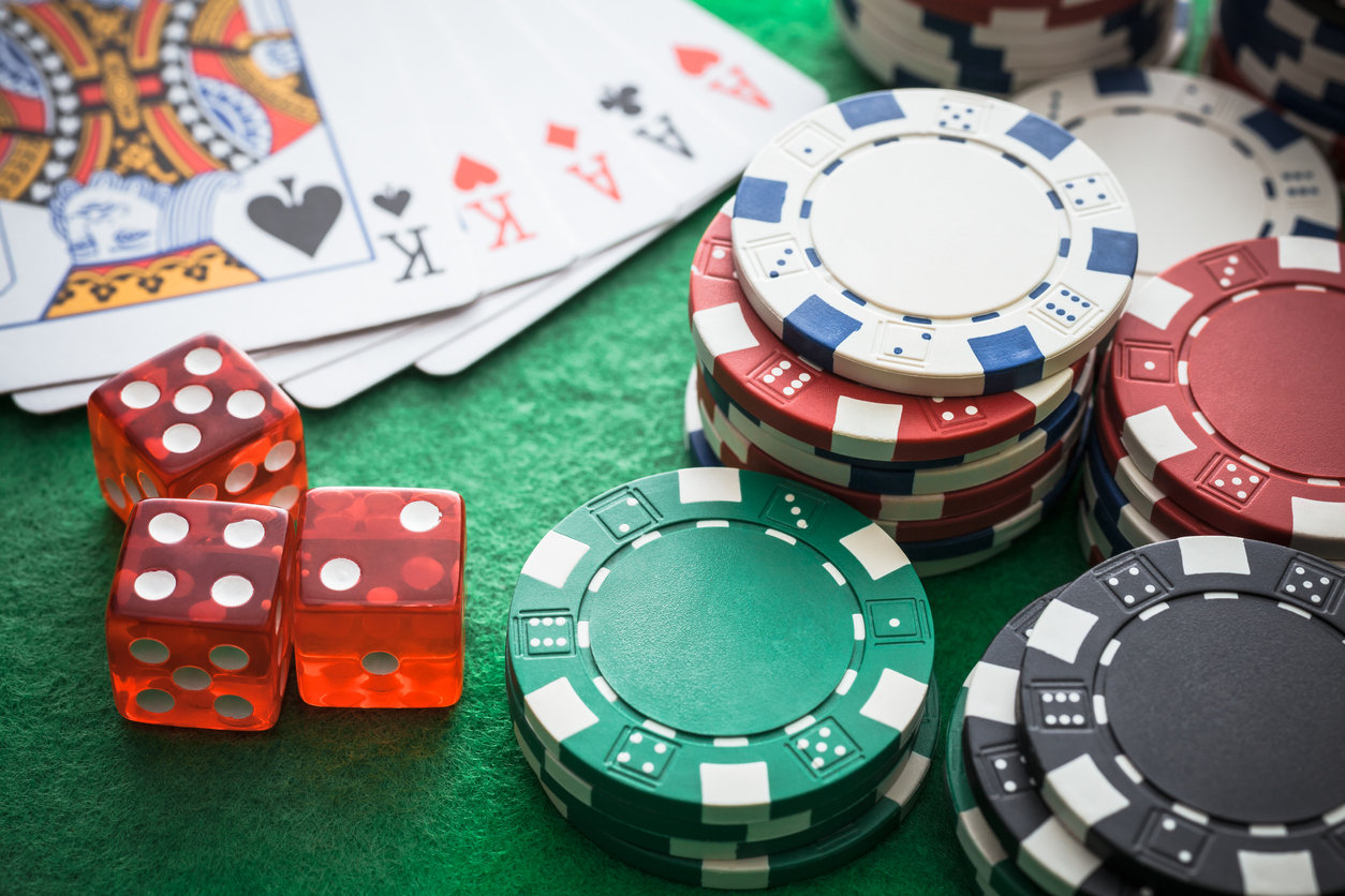 About Electronic Poker