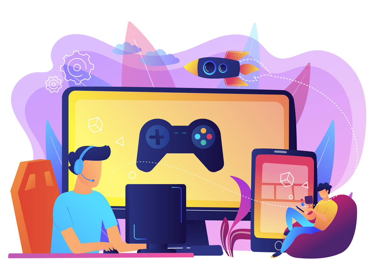 Movie Game Rentals: The Benefits and drawbacks